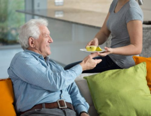 10 Tips to Keep Your Loved One Safe at Home