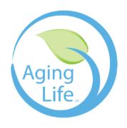 Aging Life Logo